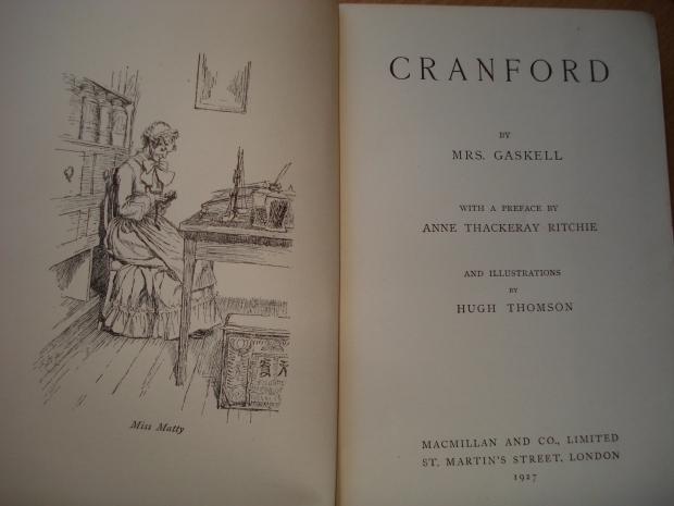 cranford 2