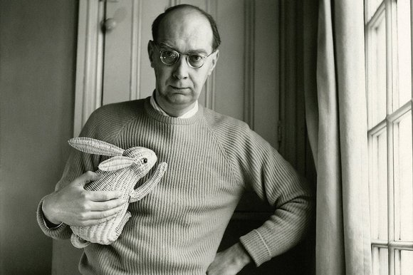 Larkin was also quite active with the ladies, and toy bunnies, apparently.