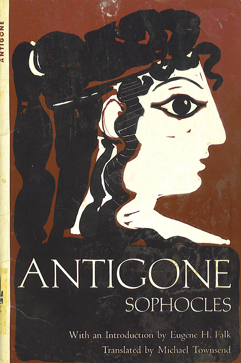 polis and tragedy in the antigone Wwwocrorguk.