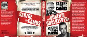Camus, Sartre, Boxer vs Goalkeeper