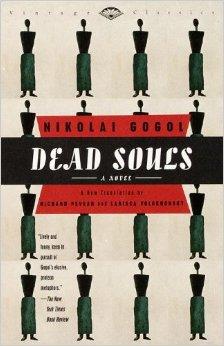Nikolai Gogol Dead Souls