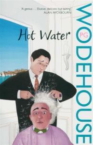 p.g. wodehouse hot water