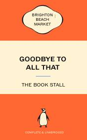 Brighton book stall