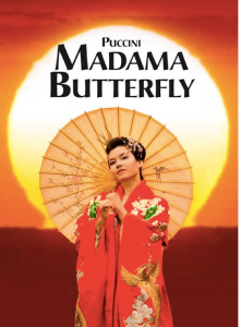 Madama Butterfly, Puccini, Ellen Kent, Swansea Grand Theatre