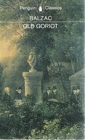 Old Goriot Balzac