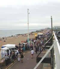 west pier market