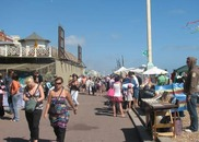 west pier market brighton
