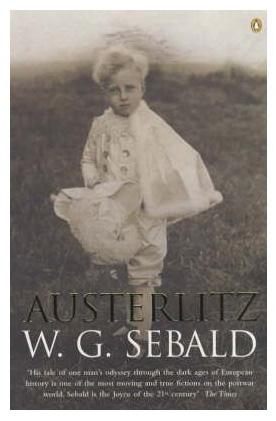 W.G.Sebald Austerlitz