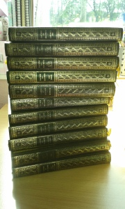 daphne du maurier book set