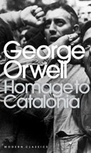 Homage to catalonia George Orwell