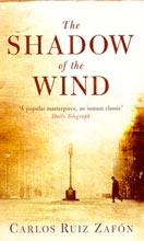 carlos ruiz zafon the shadow of the wind