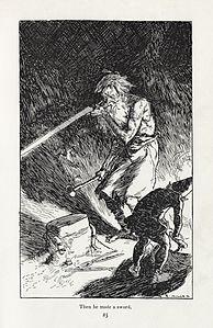 weland's sword