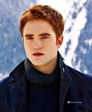 Robert Pattinson as Menelaus