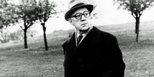 Alec Guiness George Smiley, Tinker Tailor Soldier Spy,
