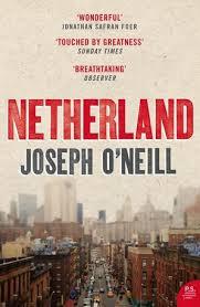 Netherland Joseph O'neill