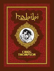 Habibi Craig thompson