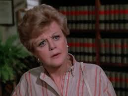 My Jessica Fletcher impression is uncanny, non?