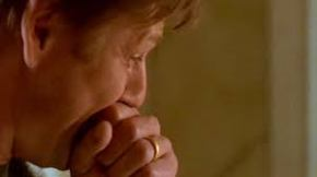 Sean Bean crying