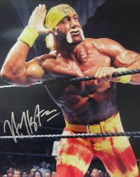Hulk Hogan or is it Euryalus?