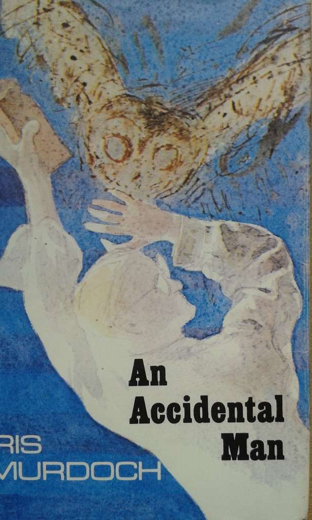 iris murdoch an accidental man