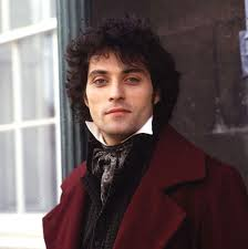 Rufus Sewell as Ladislaw in 'Middlemarch'. Is it wrong I want his jacket more than him? Not that I'd say no to him, either.