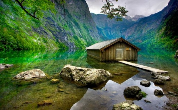 The-Obersee