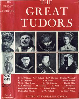 GreatTudors