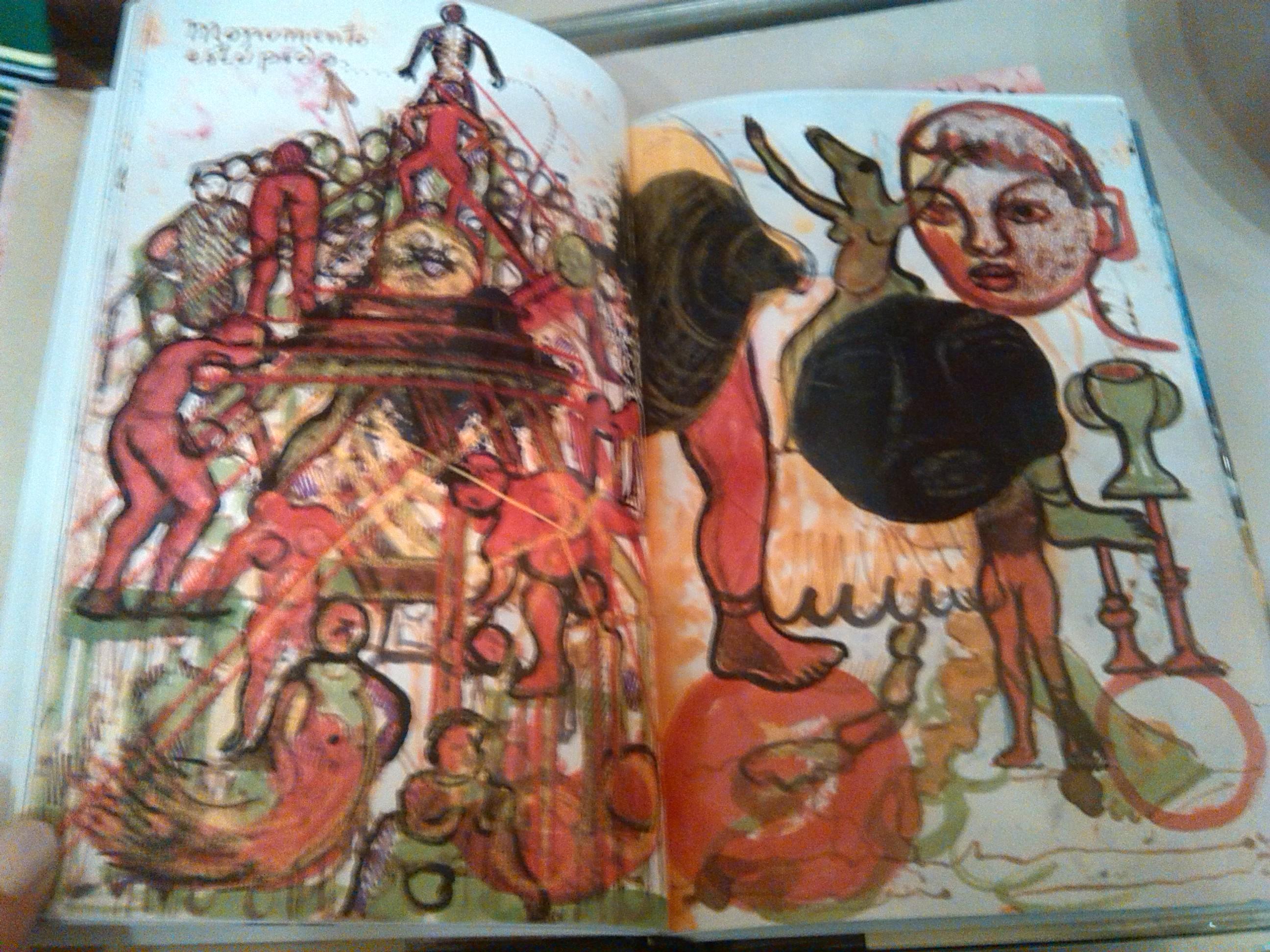 the diary of frida kahlo pdf