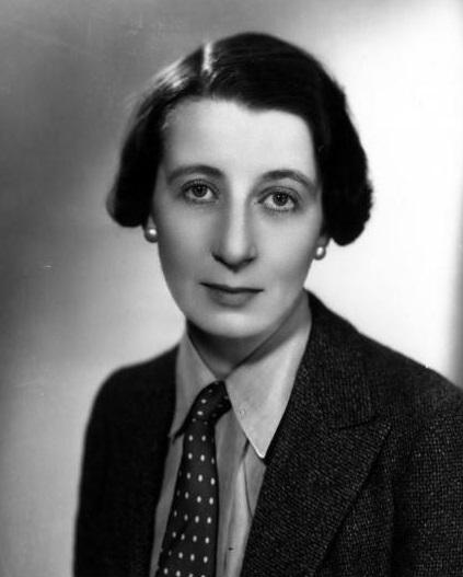 Josephine Tey