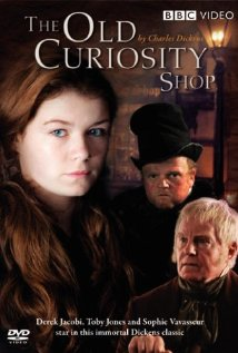 old curiosity shop tv adaptaion