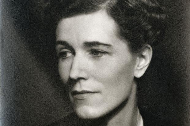 georgette heyer portrait
