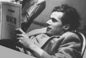 The very lovely but dead Glenn Gould