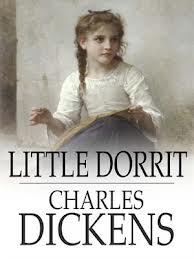 little Dorrit, charles dickens,