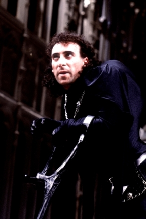 Anthony Sher as Richard iii