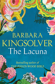 barbara kingsolver 'The Lacuna'