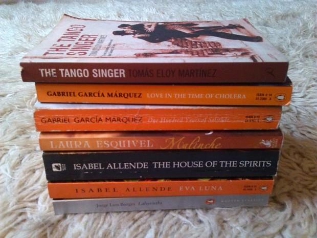 Latin American authors