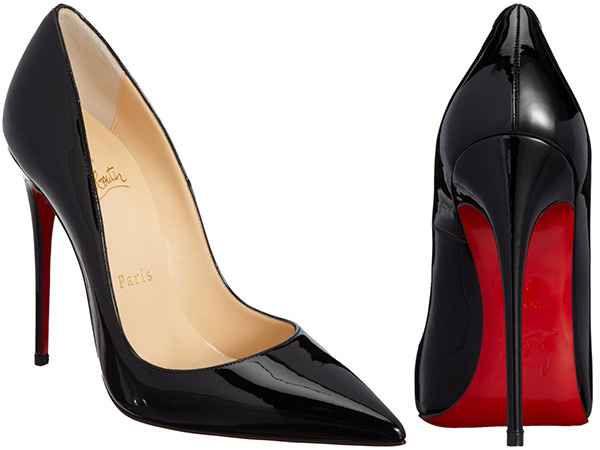 new product aafc8 f619b christian-louboutin-so-kate-120-pointed-toe-stiletto-pumps ...