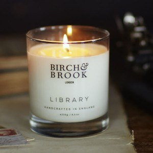 Perfect-gift-for-book-lovers-Birch-and-Brook-Library-Candle-540x540