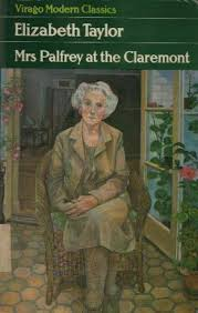 mrs palfrey book