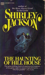 Image result for the haunting of hill house shirley jackson