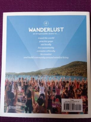 wanderlust back page