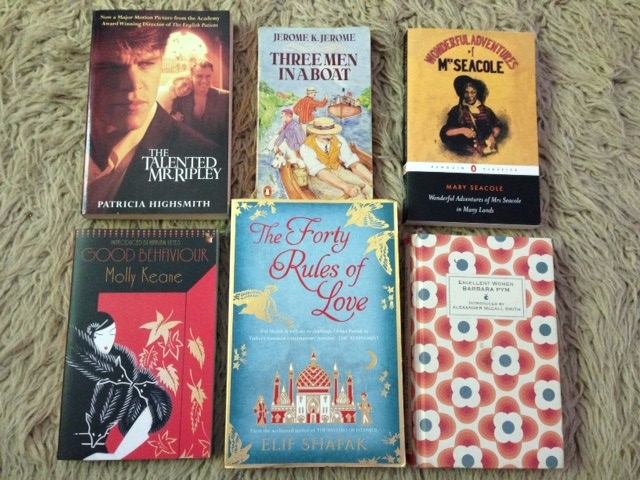 #20 books recommendations