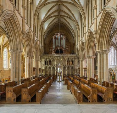 Southwell_Minster_Choir,_Nottinghamshire,_UK_-_Diliff