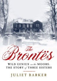 the-brontes-wild-genius-on-moors-story-of-literary-family-juliet-barker